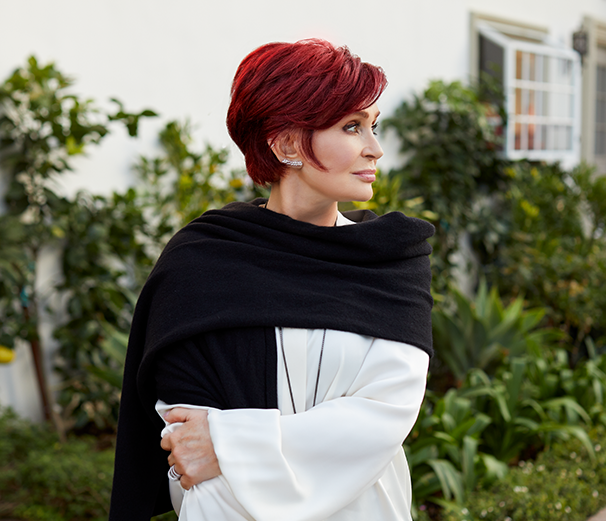 Sharon Osbourne's Blog Post: Seeing the Signs of Opioid Addiction