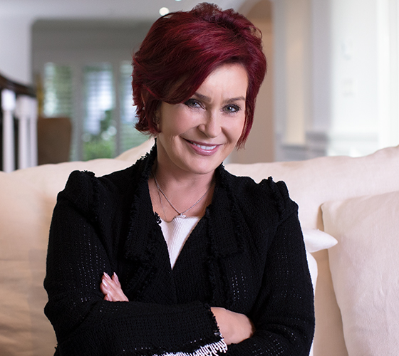 What I Wish I'd Known About Caregiver Involvement Video thumbnail of Sharon Osbourne