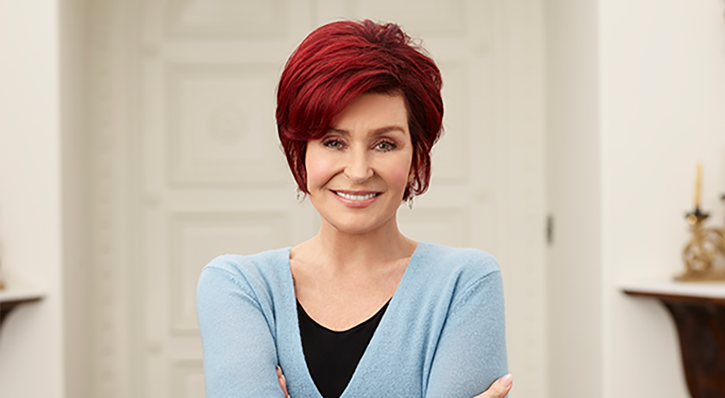 Sharon Osbourne's Blog Post: Helping to Fight the Opioid Crisis Together