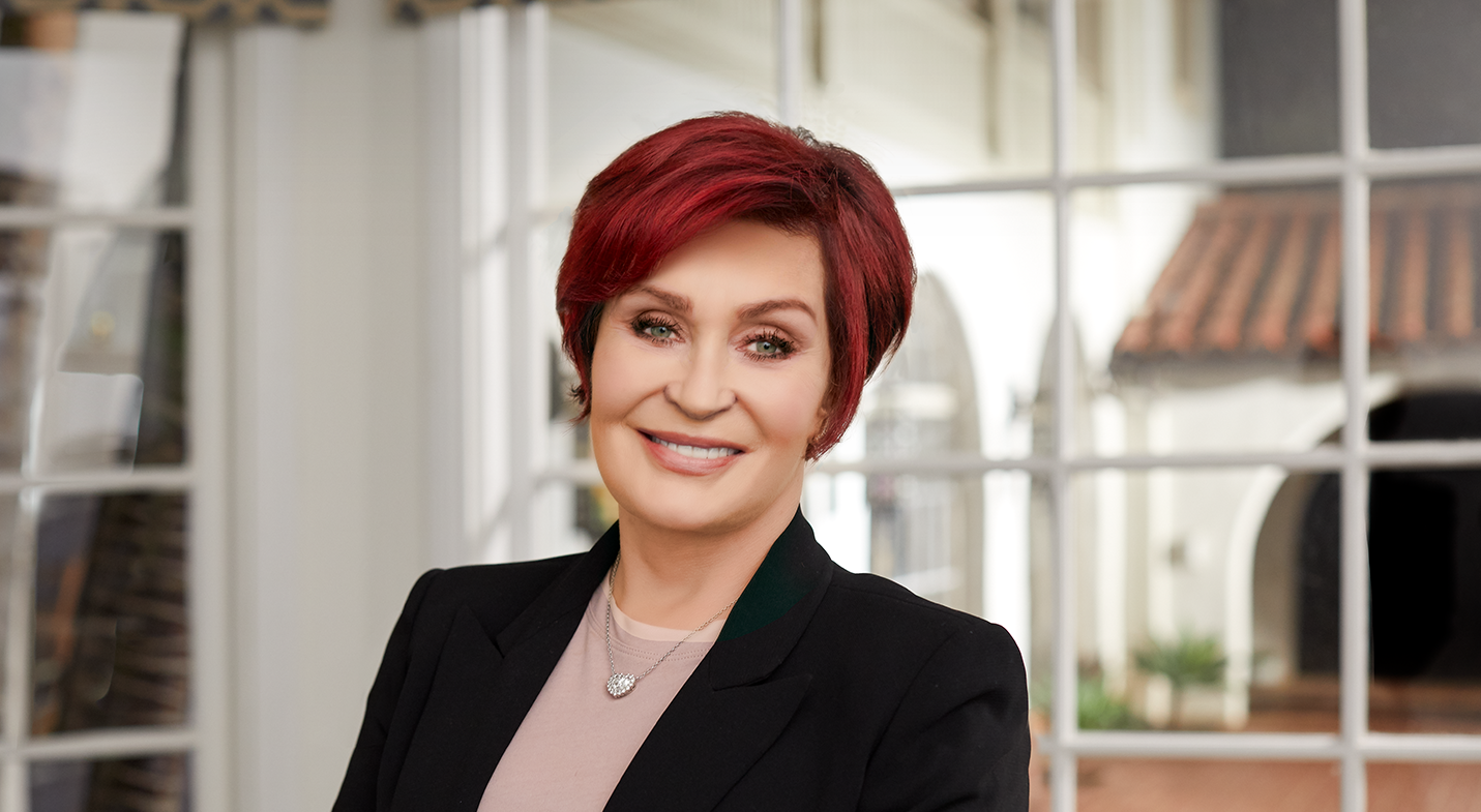 Sharon Osbourne's Blog Post: Supporting a Loved One Who Has Relapsed